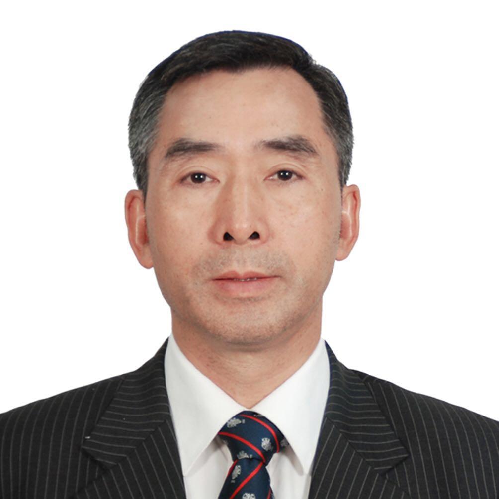 Chen Jian-Liang
