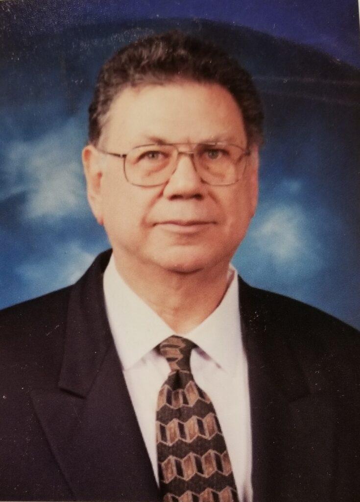 Nash N. Boutros