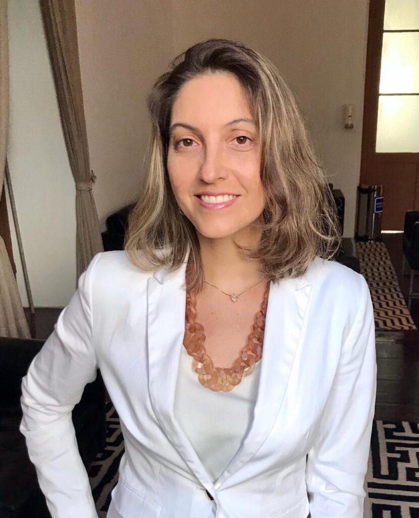 Michelle Vieira