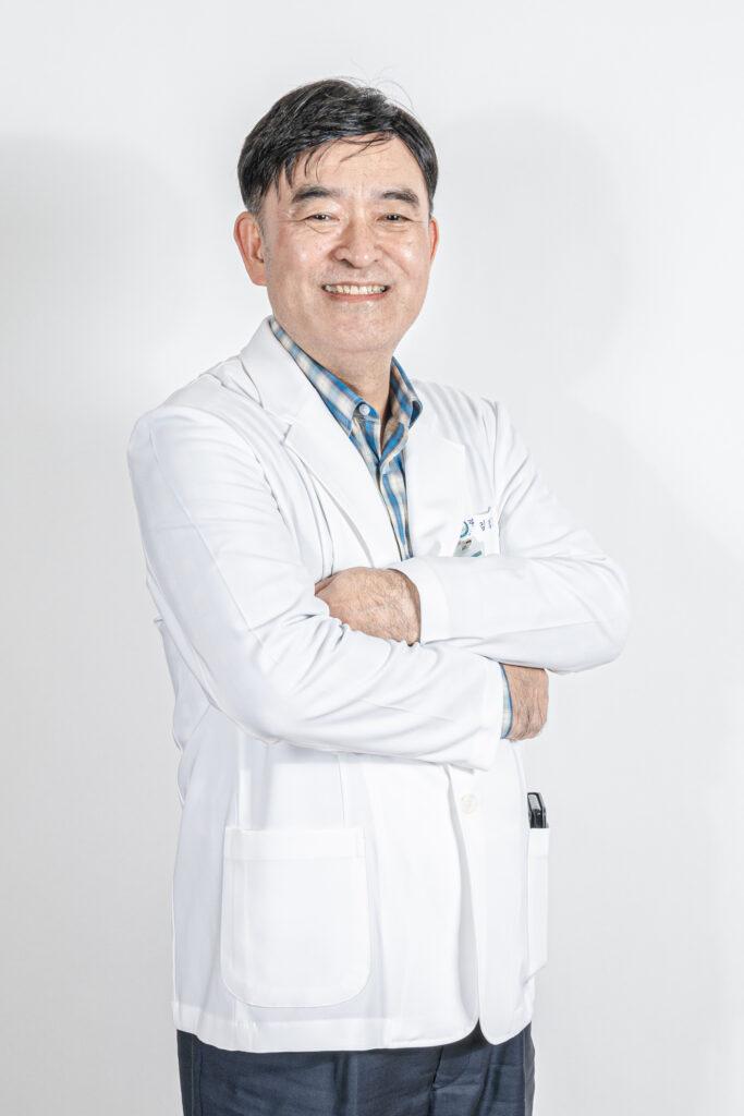 Kyongjin Kim