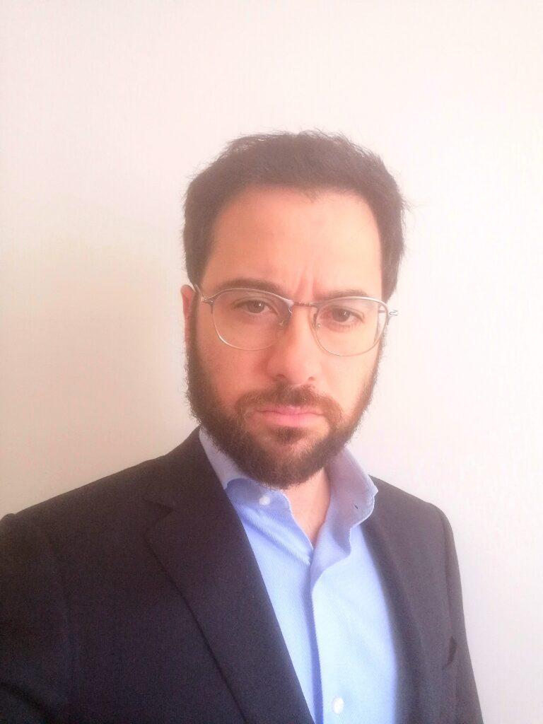 Paolo Moroni