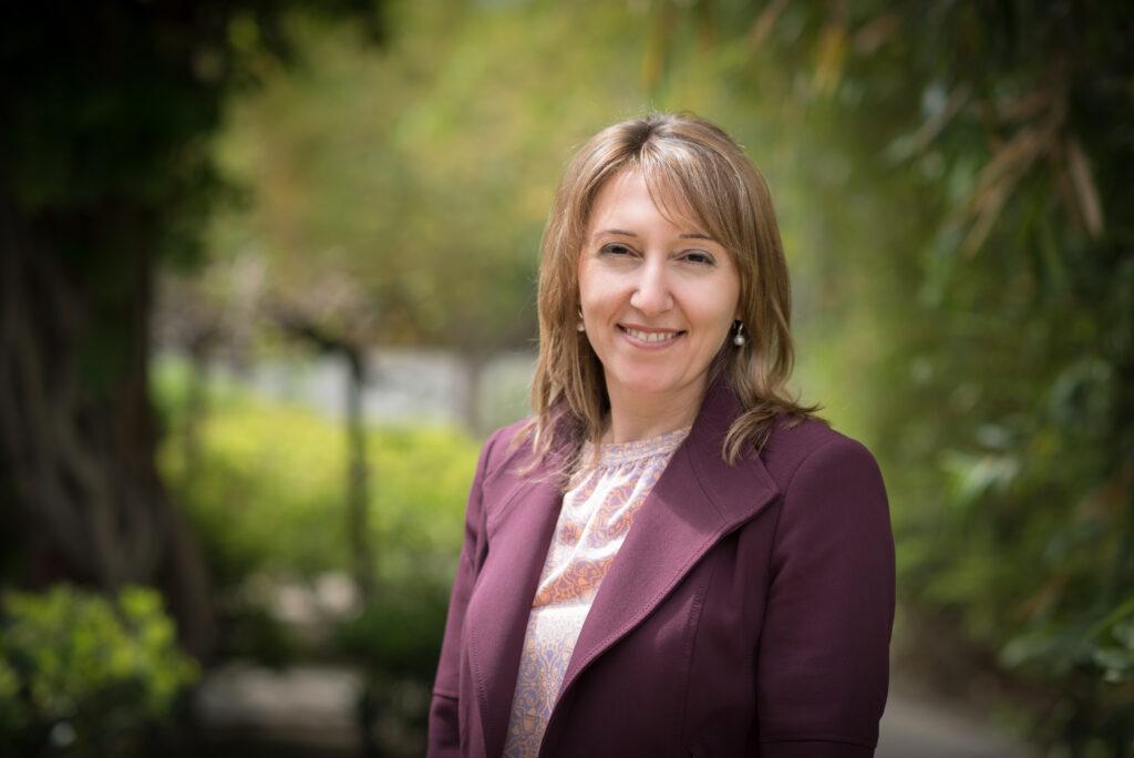 Dr Erminia Massarelli